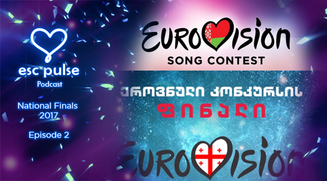 ESC Pulse Podcast: National Finals 2017 – Episode #2