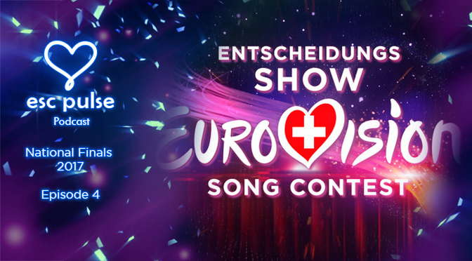 ESC Pulse Podcast: National Finals 2017 – Episode #4