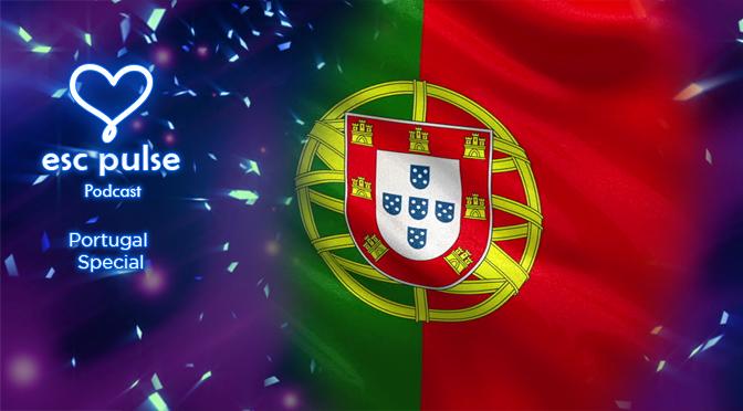 ESC Pulse Podcast: Portugal Special