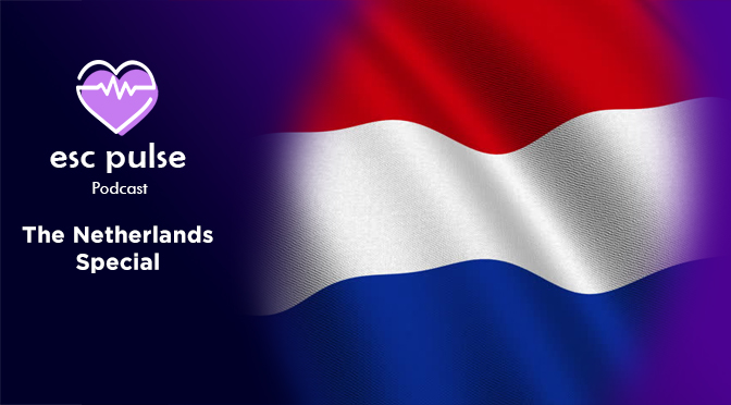 ESC Pulse Podcast: The Netherlands Special