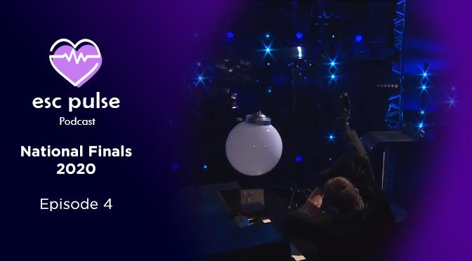ESC Pulse Podcast: National Finals 2020 – Episode #4
