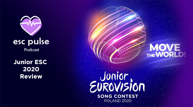 ESC Pulse Podcast: Junior ESC 2020 Review